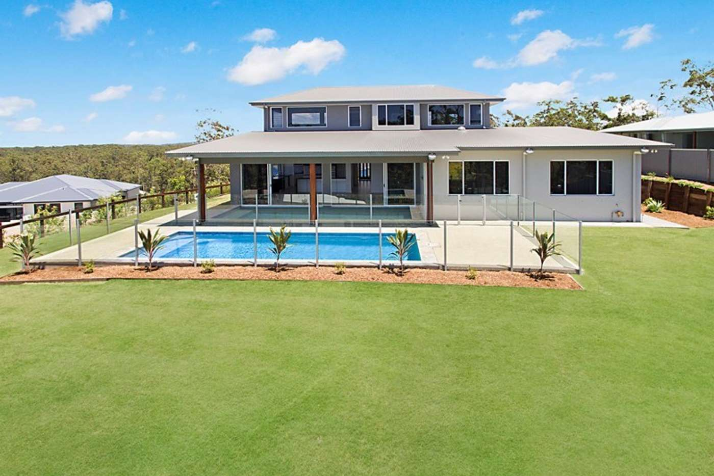 Sixth view of Homely house listing, 23 Apple Gum Place, Palmview QLD 4553