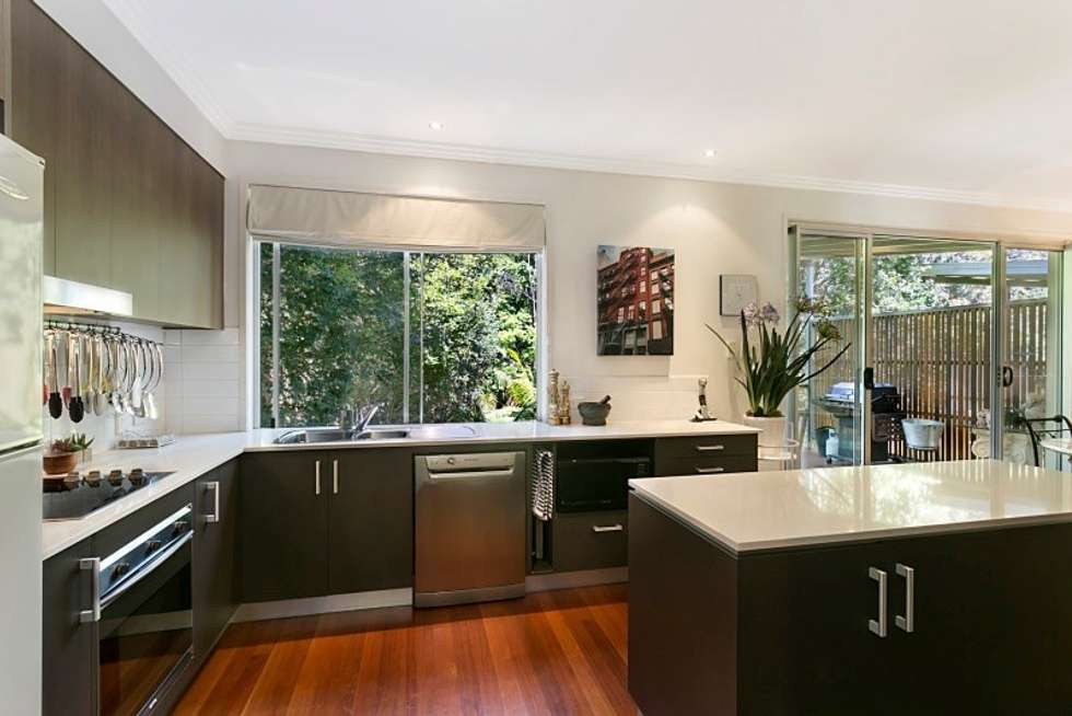 Fifth view of Homely house listing, 110 Payne Street, Indooroopilly QLD 4068