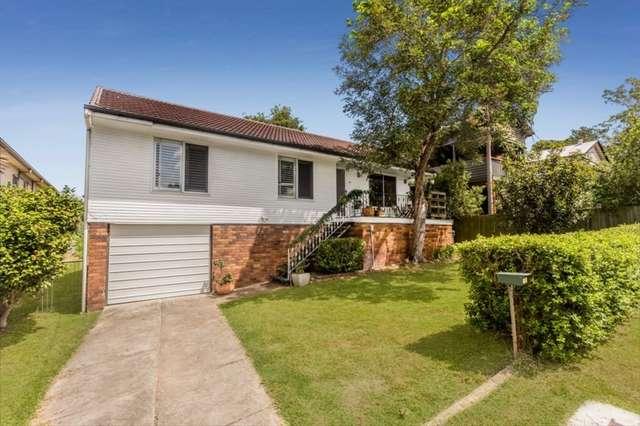 18 Gracemere Street, Newmarket QLD 4051