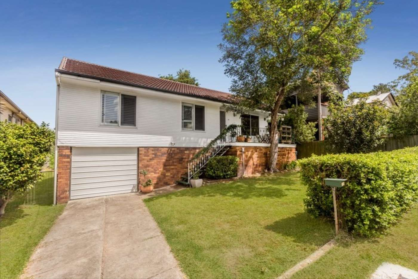 Main view of Homely house listing, 18 Gracemere Street, Newmarket QLD 4051
