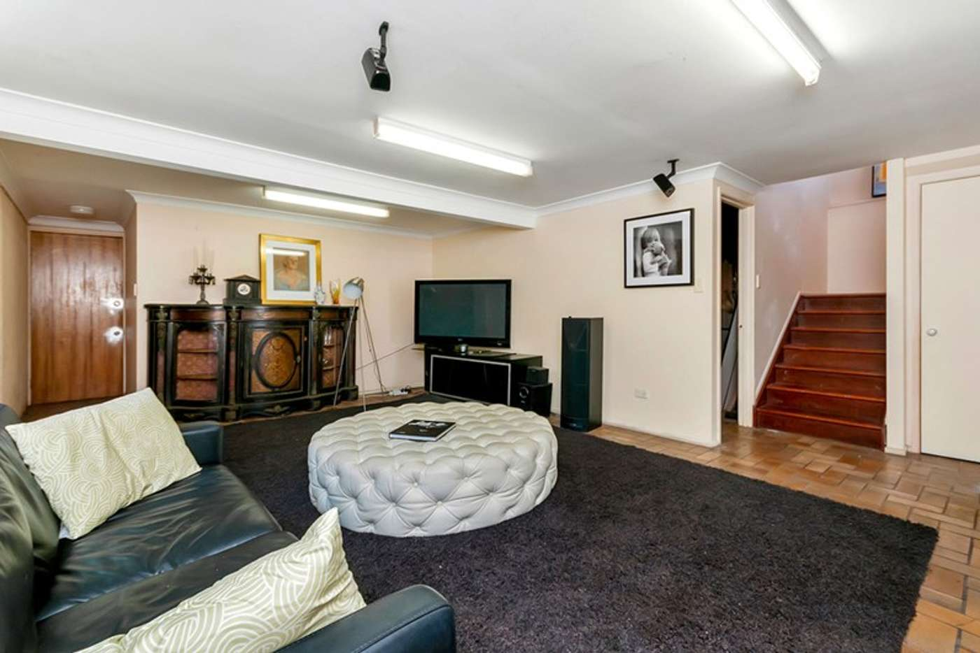 Sixth view of Homely house listing, 166 Fort Road, Oxley QLD 4075