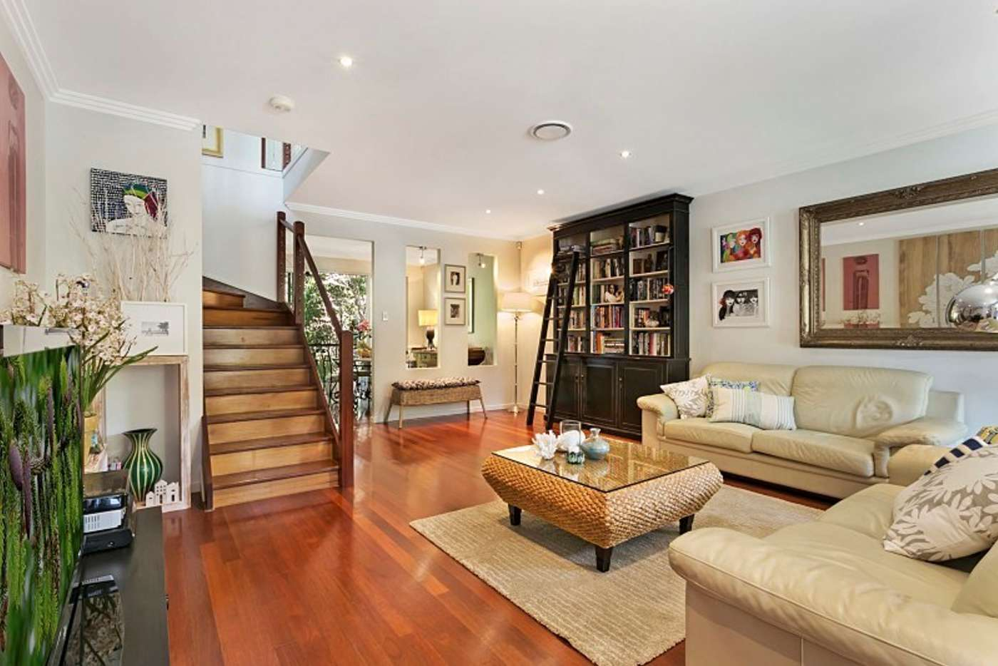 Sixth view of Homely house listing, 110 Payne Street, Indooroopilly QLD 4068