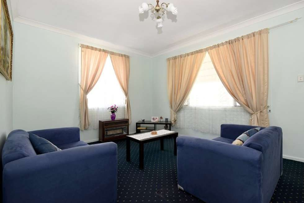 Fifth view of Homely house listing, 293a James Street, Newtown QLD 4350