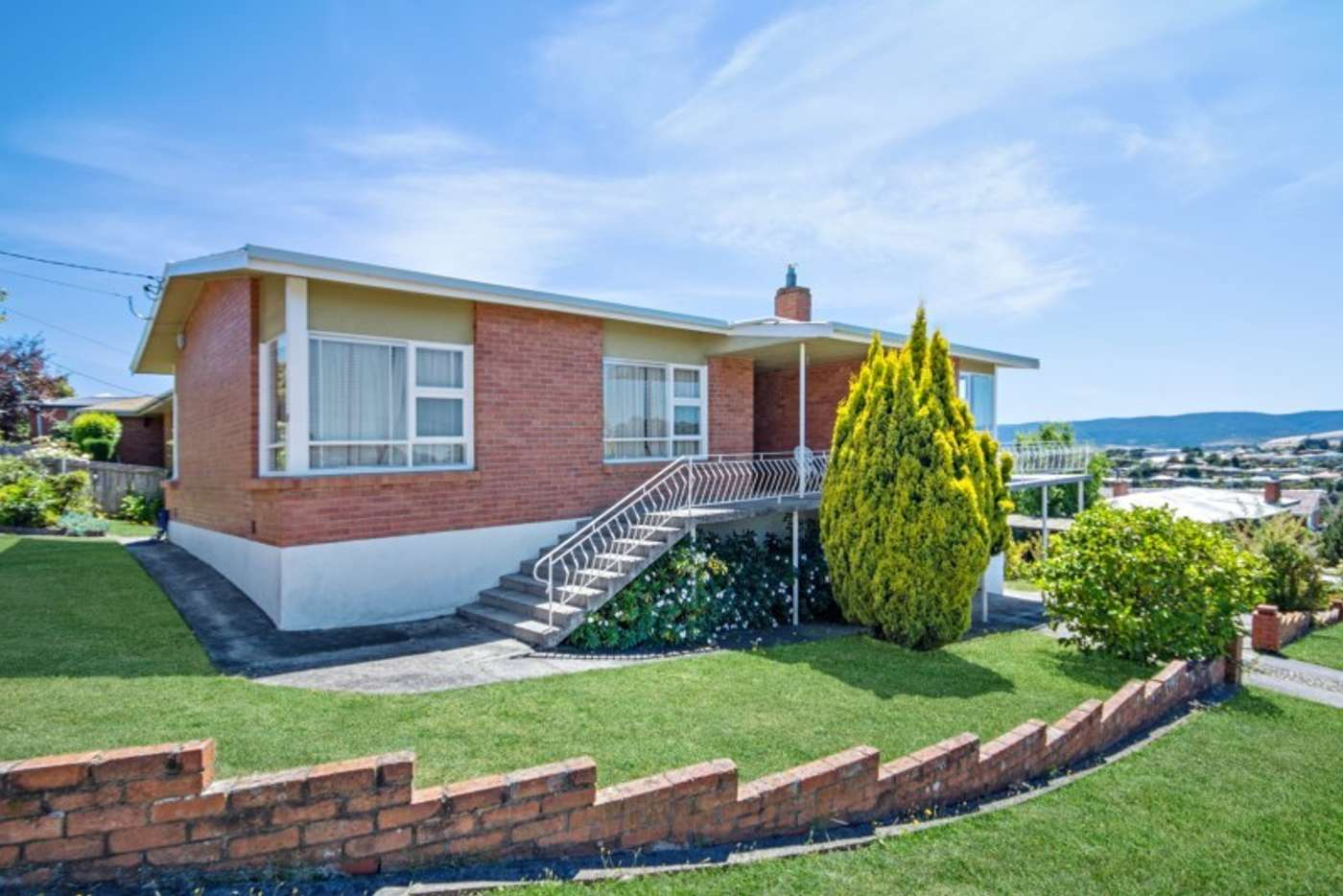 Main view of Homely house listing, 22 Prospect Street, Prospect TAS 7250