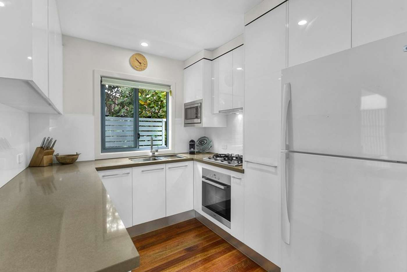 Seventh view of Homely house listing, 1A Greene Street, Newmarket QLD 4051