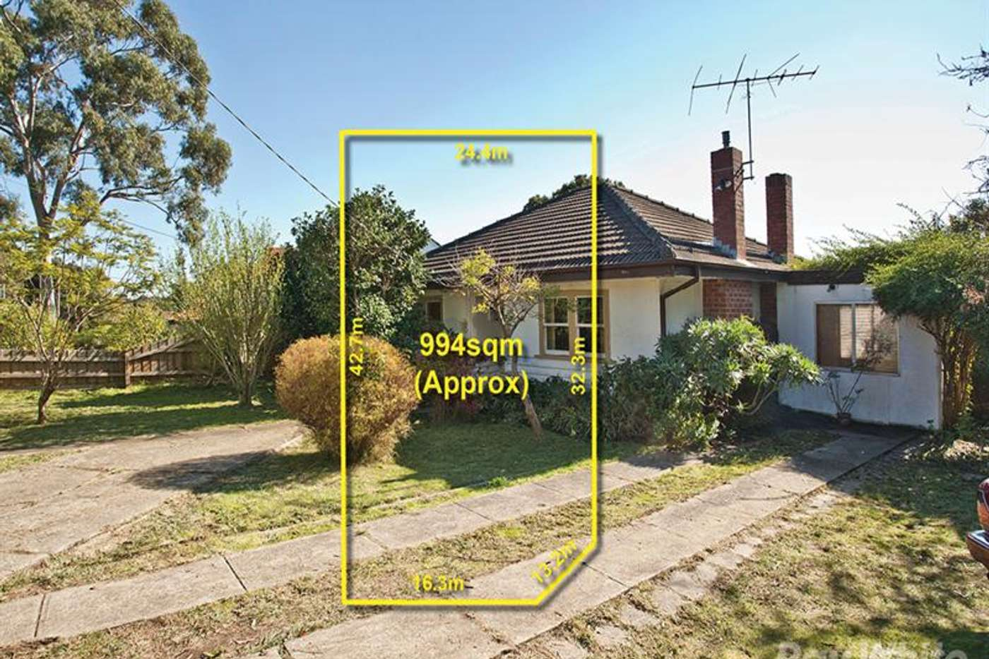 Main view of Homely house listing, 491 Waverley Road, Mount Waverley VIC 3149