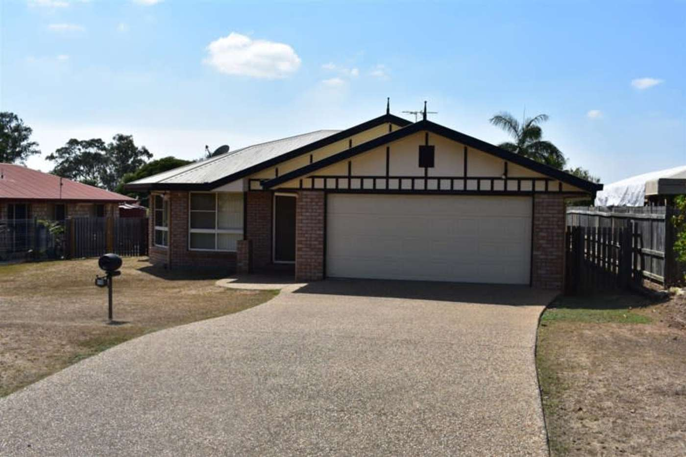 Main view of Homely house listing, 14 Conaghan Street, Gracemere QLD 4702