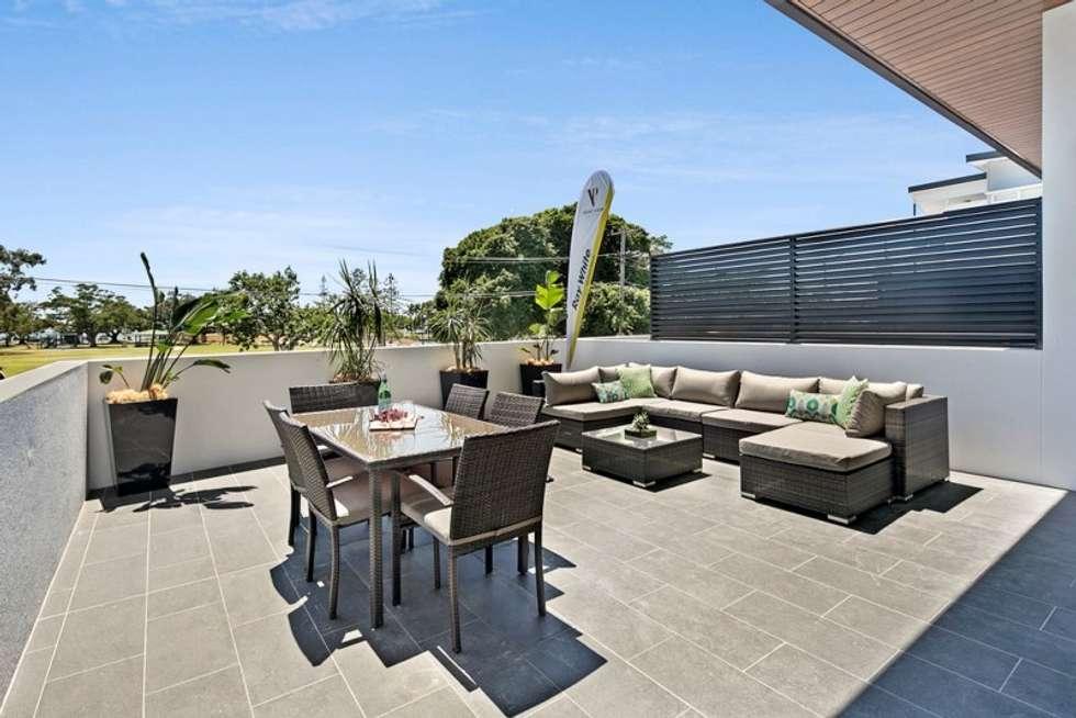 Fourth view of Homely apartment listing, 107/11 Fox Street, Wynnum QLD 4178
