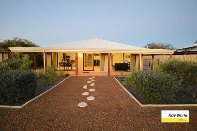 8 Gallant Close, Kalbarri WA 6536