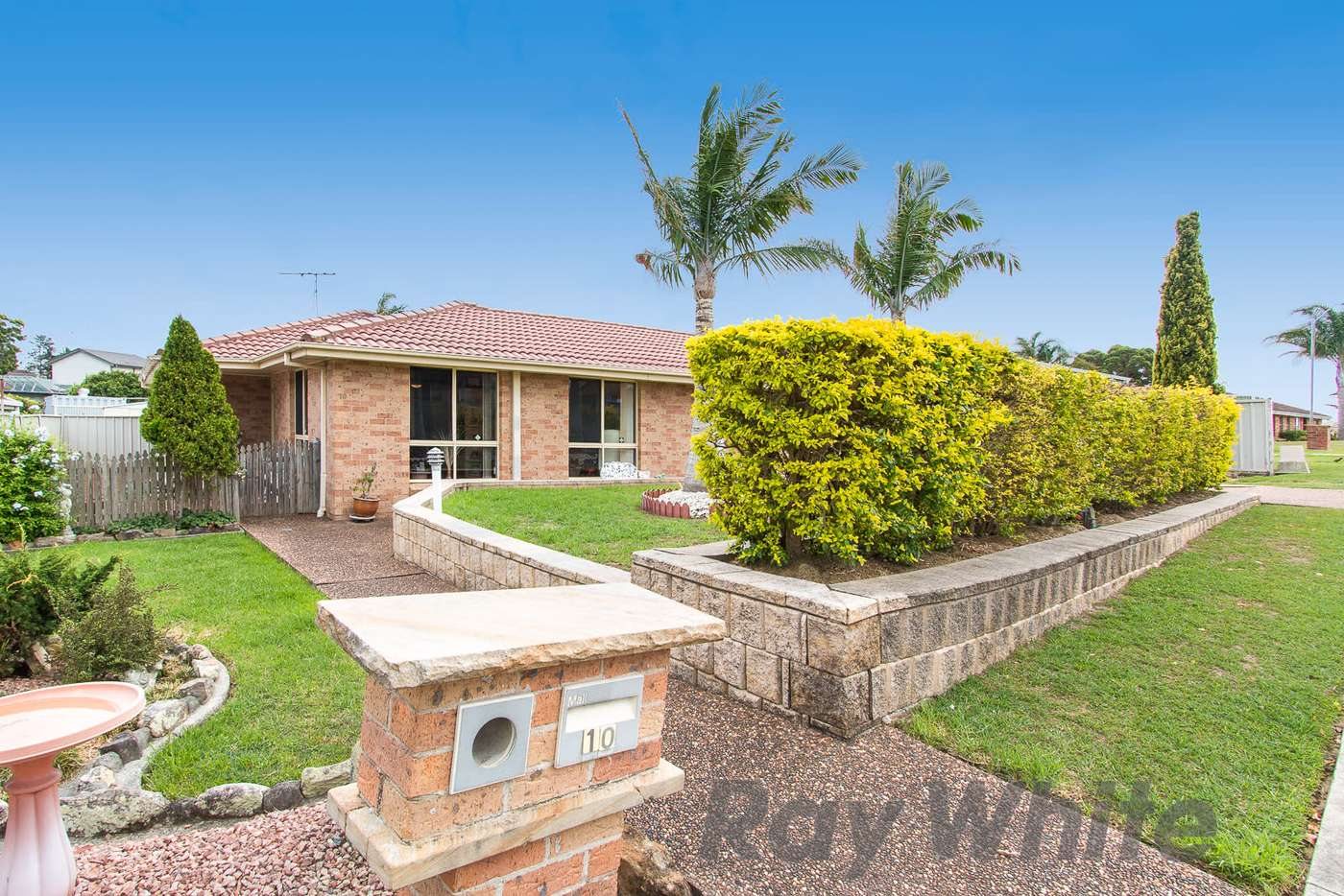 Main view of Homely house listing, 10 Ajax Avenue, Maryland NSW 2287