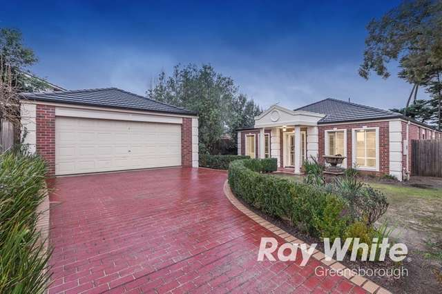 13 Castlereagh Place, Watsonia VIC 3087