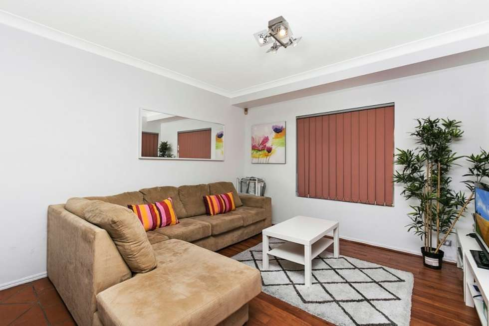 Third view of Homely townhouse listing, 1/64 Armadale Street, St Lucia QLD 4067