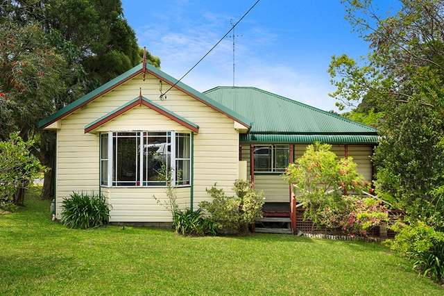 33 William Street, Keiraville NSW 2500