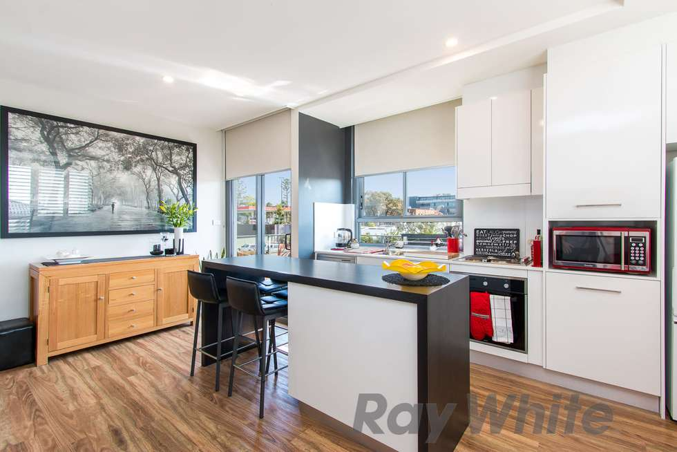 Third view of Homely other listing, 207/6-8 Charles Street, Charlestown NSW 2290