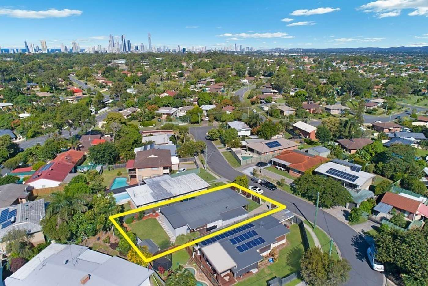 Sixth view of Homely house listing, 36 Cooleroo Crescent, Southport QLD 4215