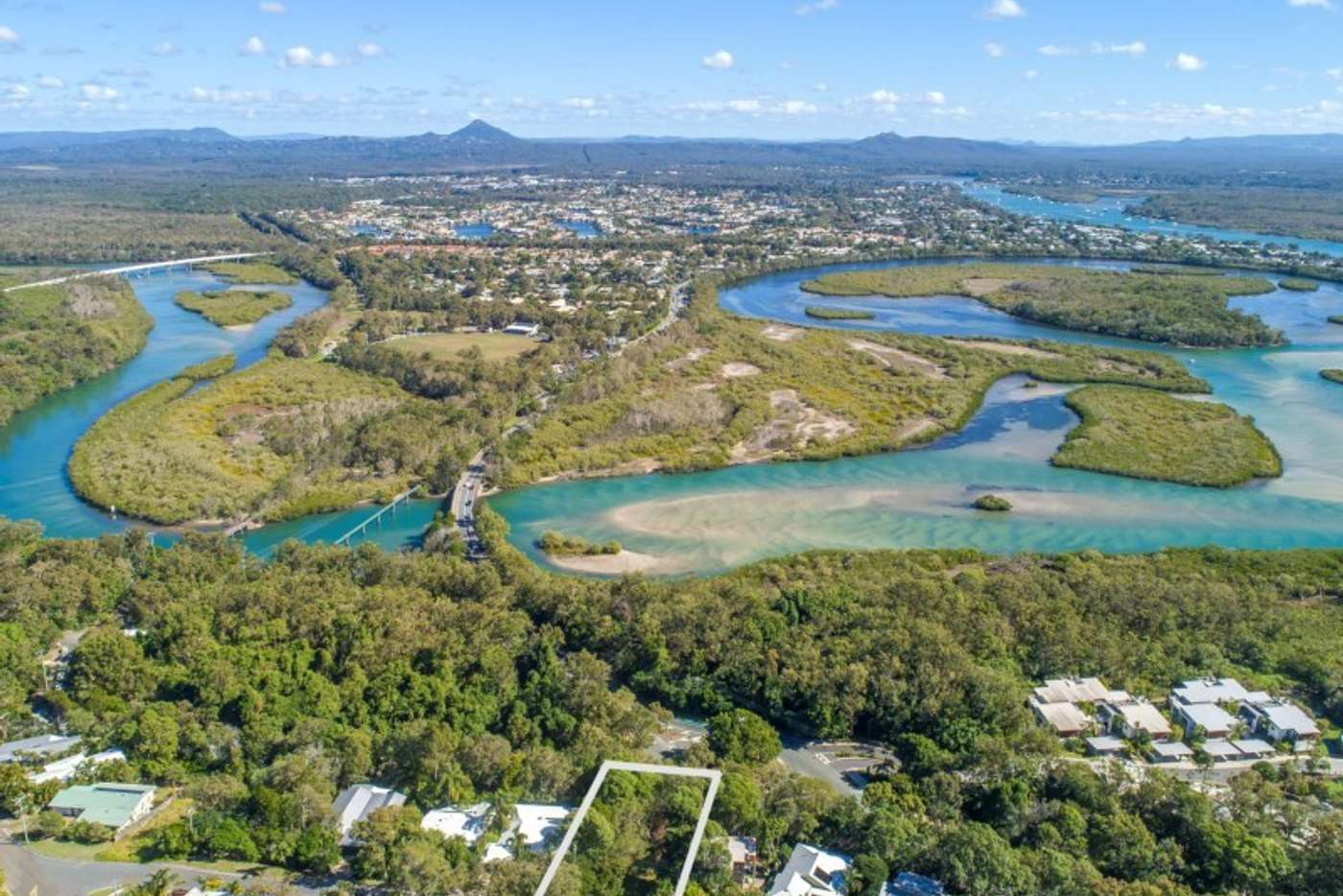 Seventh view of Homely residentialLand listing, 17 Warana Street, Noosa Heads QLD 4567