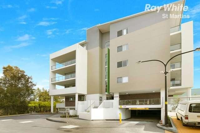 G03/8D Myrtle Street, Prospect NSW 2148