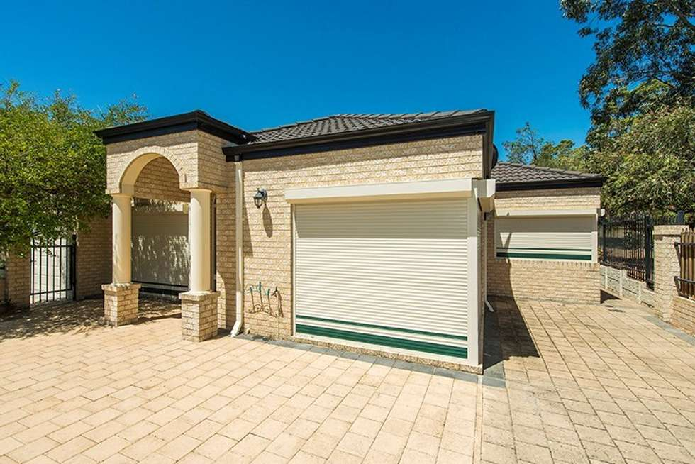 Fourth view of Homely house listing, 158a Moulden Avenue, Yokine WA 6060