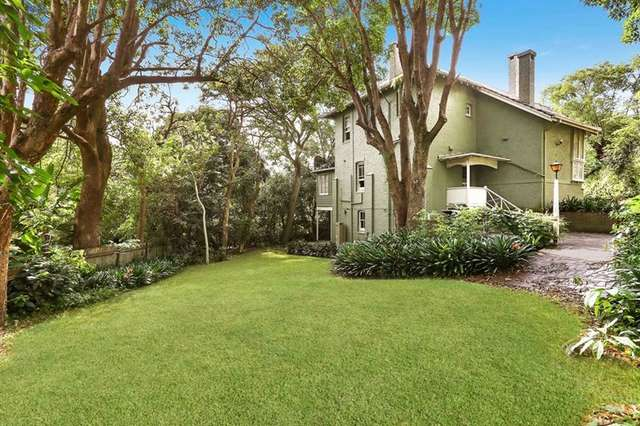120 Bellevue Road, Bellevue Hill NSW 2023