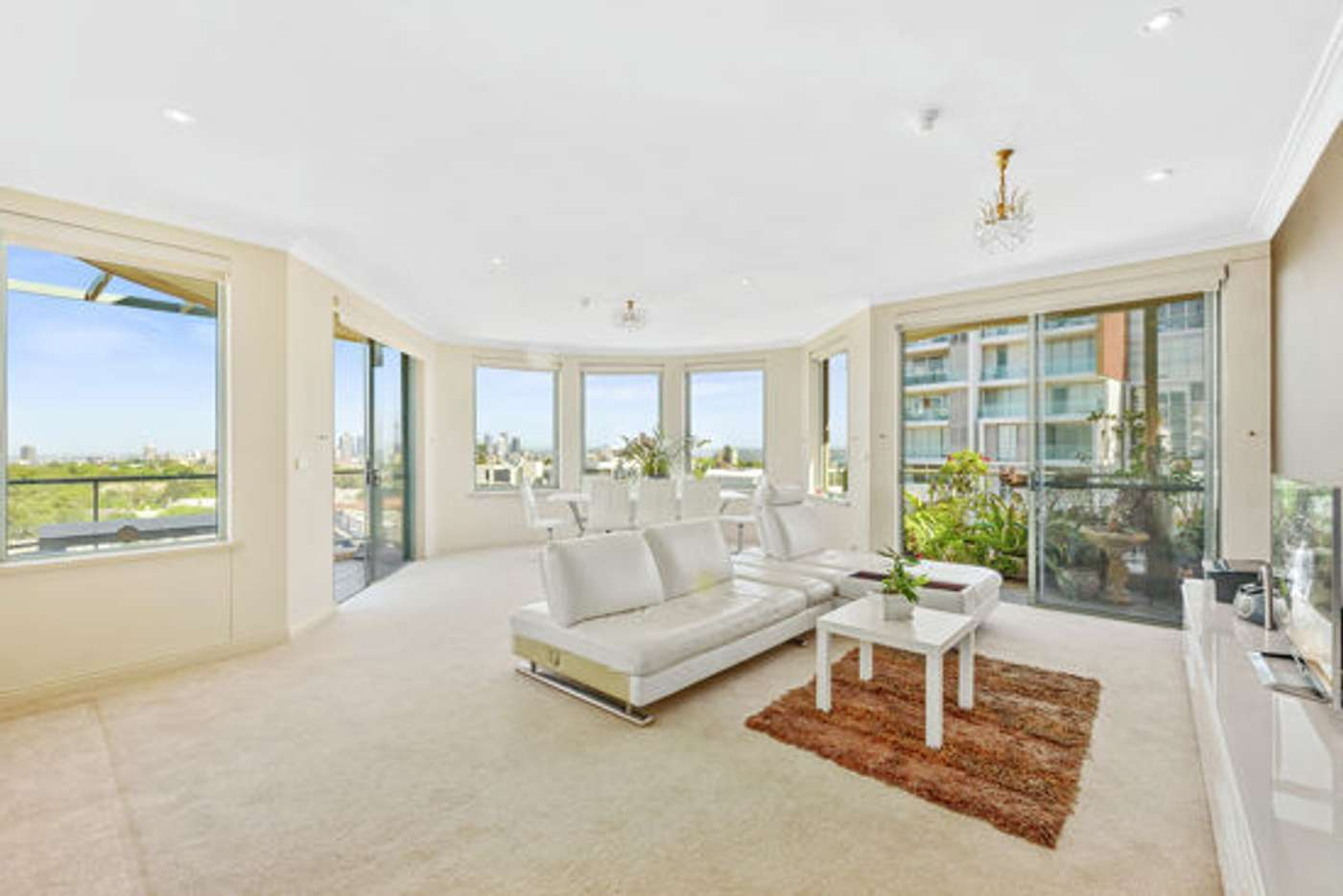 Main view of Homely apartment listing, PENTHOUSE 3, 8 Spring Street, Bondi Junction NSW 2022