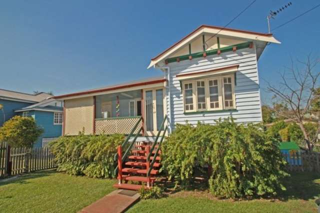 96 Oaka Lane, Gladstone Central QLD 4680