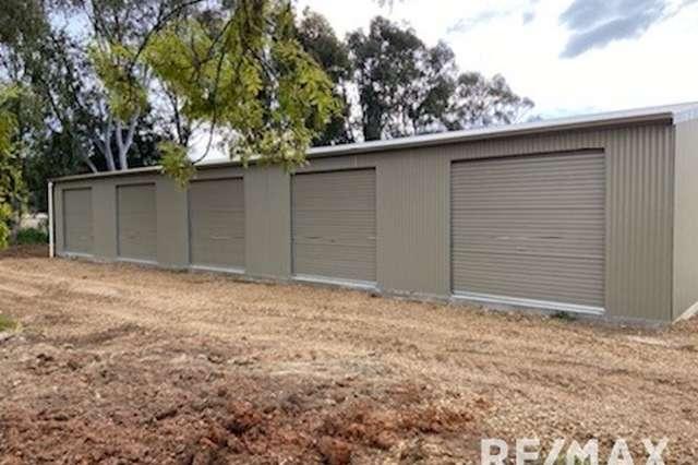UNIT 1 - 10 Storage Sheds, Junee NSW 2663