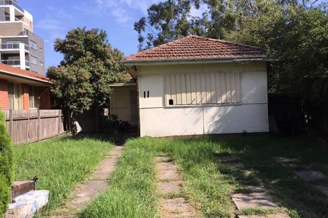 11 Castlereagh Street, Liverpool NSW 2170