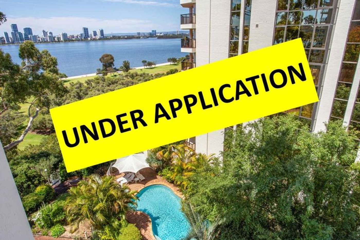 Main view of Homely apartment listing, 63/154 Mill Point Road, South Perth WA 6151