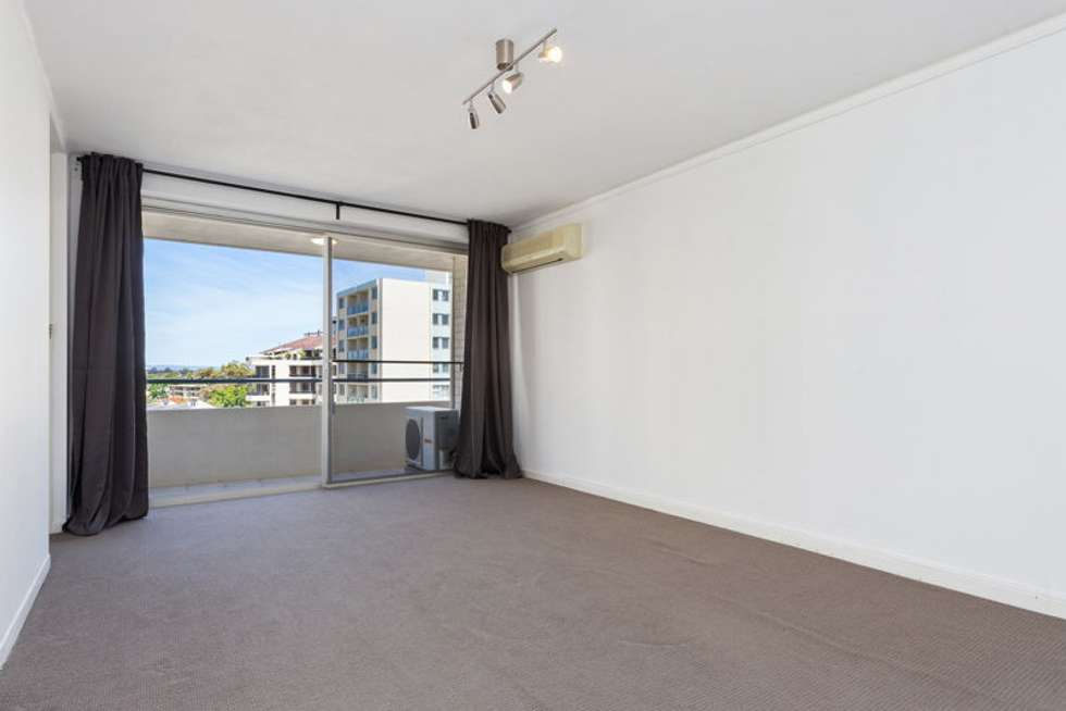 Fourth view of Homely apartment listing, 63/154 Mill Point Road, South Perth WA 6151