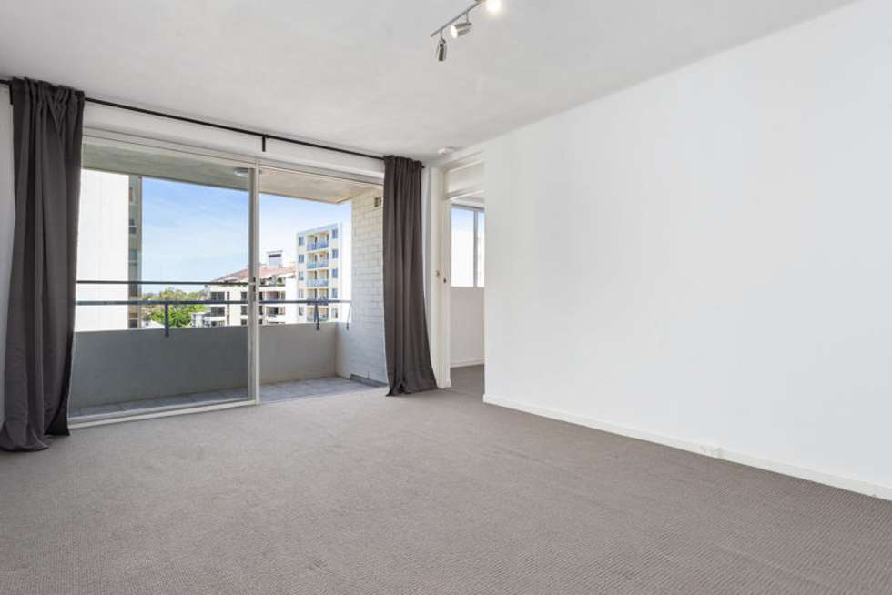 Fifth view of Homely apartment listing, 63/154 Mill Point Road, South Perth WA 6151