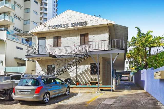 4/20 Eden Avenue, Coolangatta QLD 4225