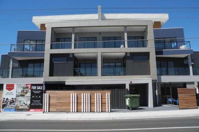 206A/699 Barkly Street, Footscray VIC 3011