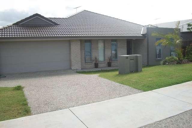 16 Allyra Drive, Morayfield QLD 4506