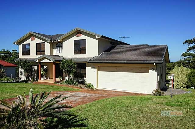 5 Stefan Close, Emerald Beach NSW 2456