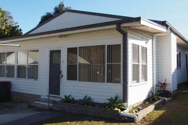 28 Rear Section Bonville Street, Urunga NSW 2455
