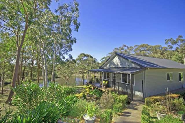 2100 George Downes Drive, Kulnura NSW 2250