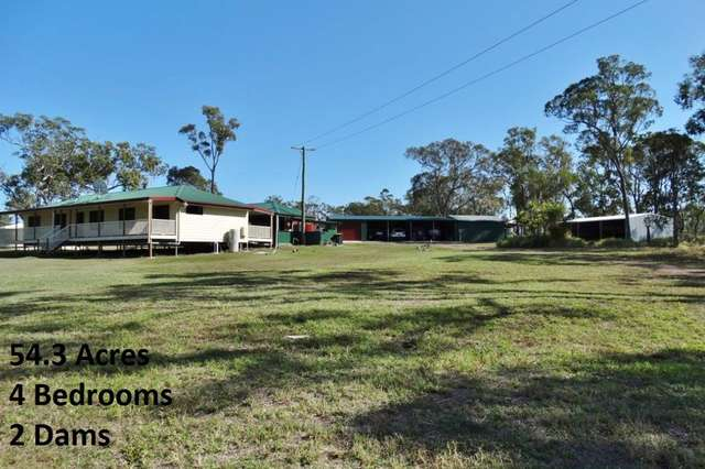 301 Whytallabah Road, Euleilah QLD 4674