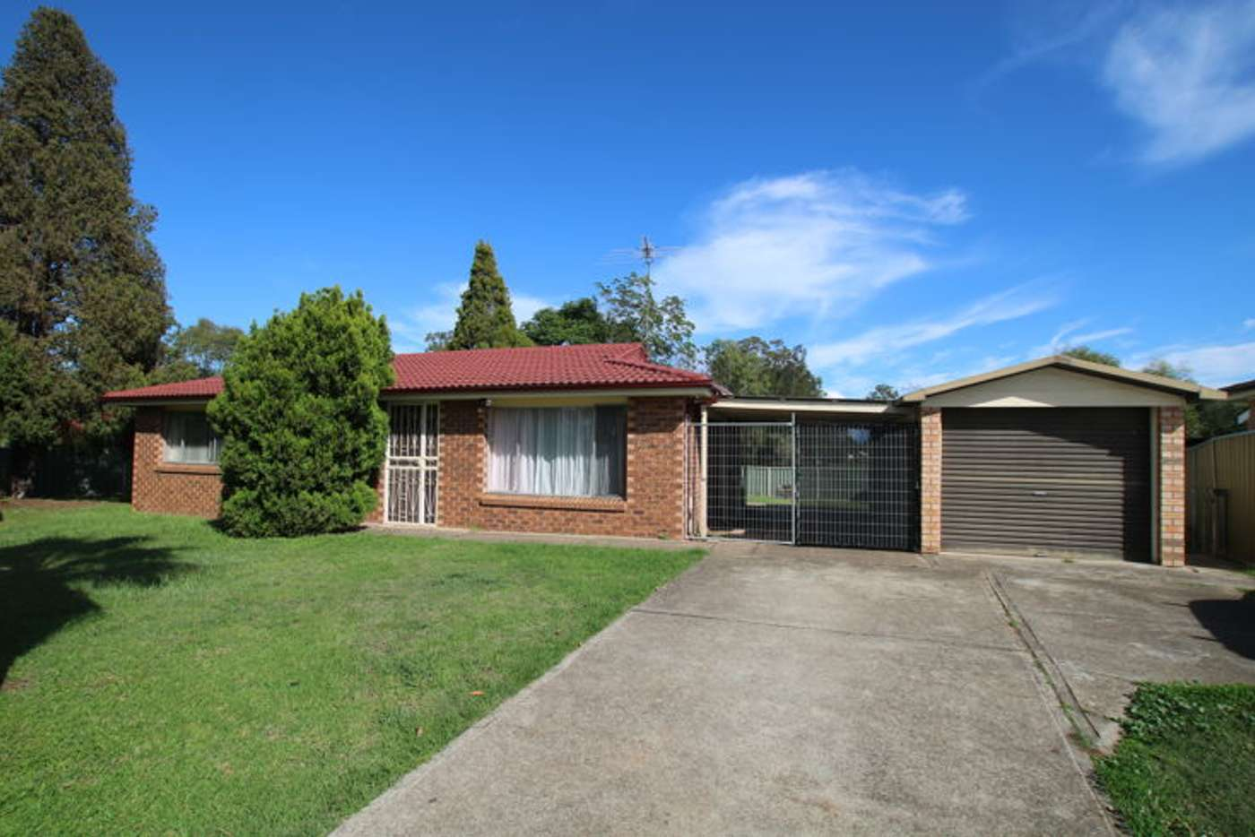 Main view of Homely house listing, 9 Danube Place, St Clair NSW 2759