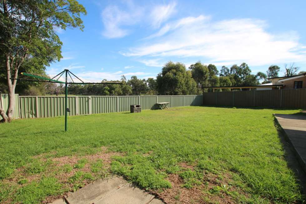 Fifth view of Homely house listing, 9 Danube Place, St Clair NSW 2759