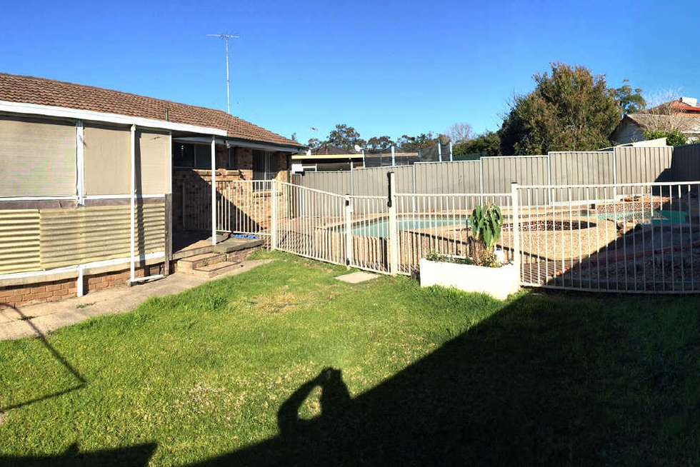 Fifth view of Homely house listing, 3 Burra Place, Greystanes NSW 2145
