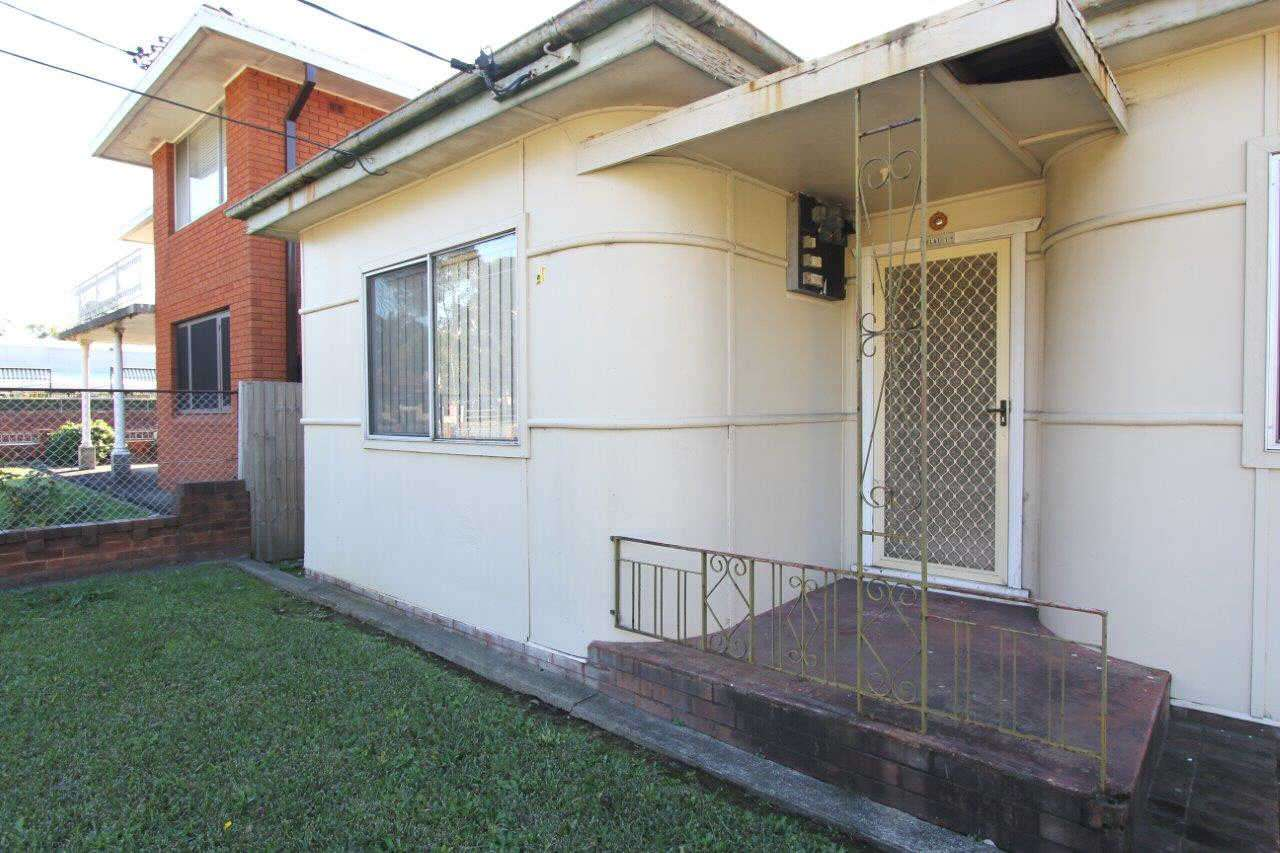 Main view of Homely house listing, 01/61 NEWMAN STREET, Merrylands, NSW 2160