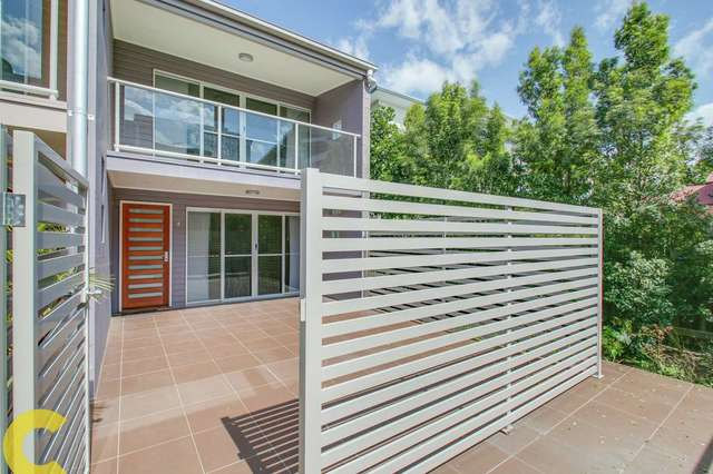 4/202 Pickering Street, Enoggera QLD 4051
