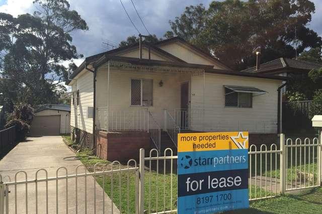 59 Sydney Street, Riverstone NSW 2765