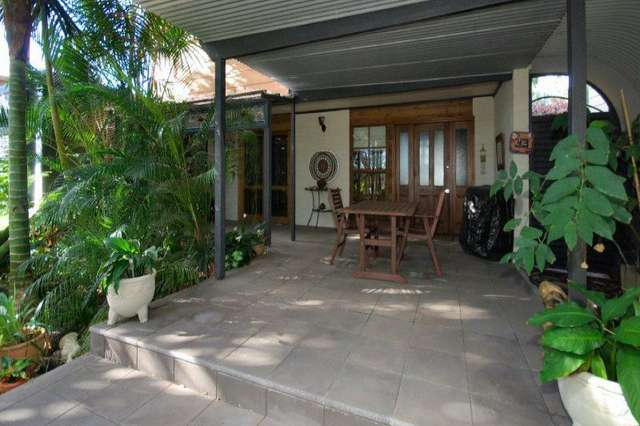 Upstairs 33 Bluff Road, Emerald Beach NSW 2456