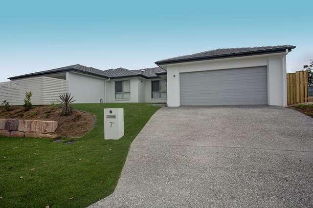 2/7 Elizabeth St, Coomera QLD 4209