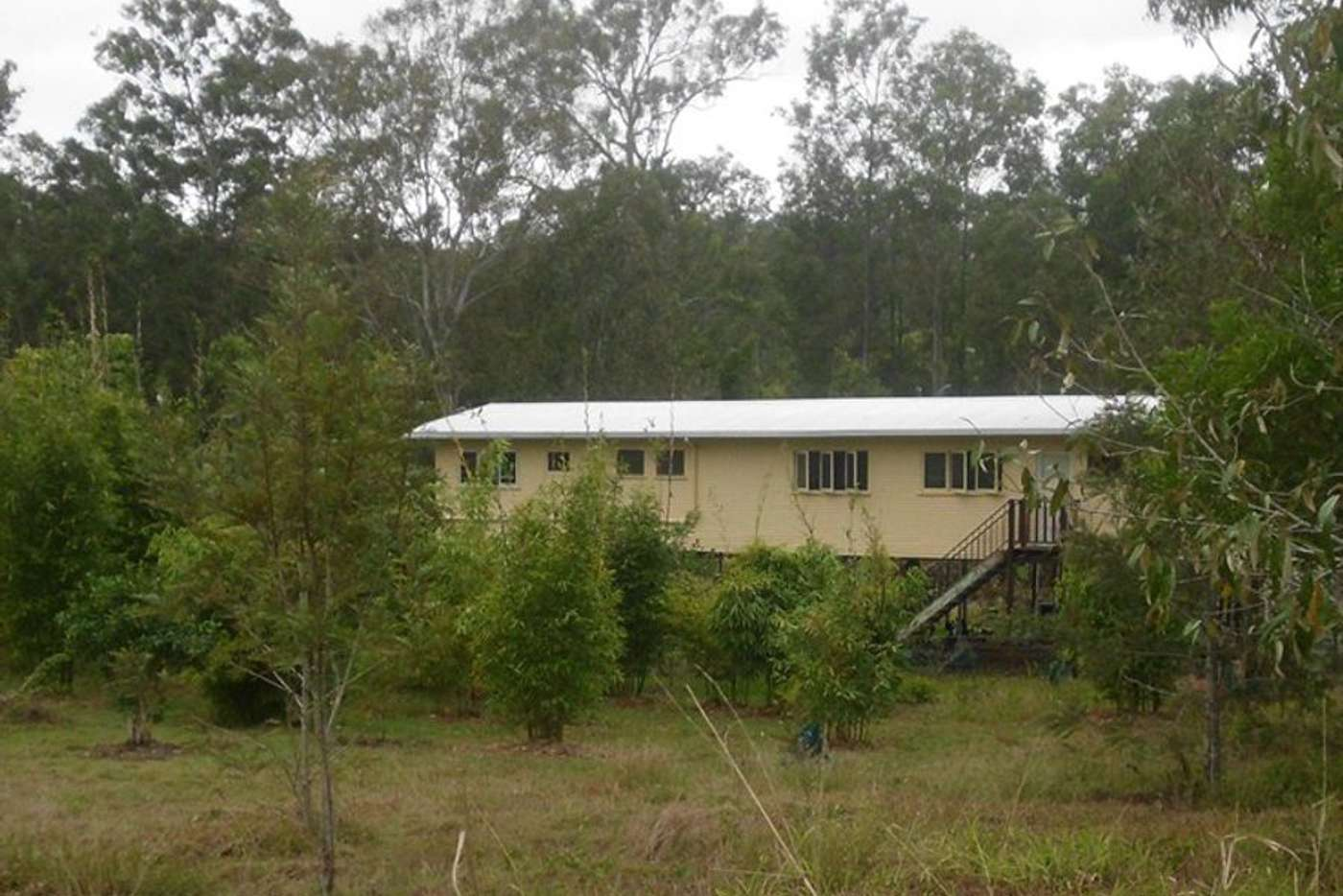 Main view of Homely house listing, Lot 605 Mill Street, Bauple QLD 4650