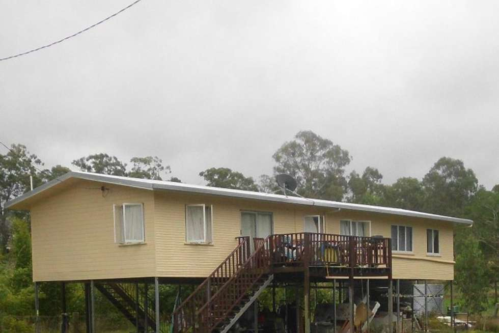 Second view of Homely house listing, Lot 605 Mill Street, Bauple QLD 4650