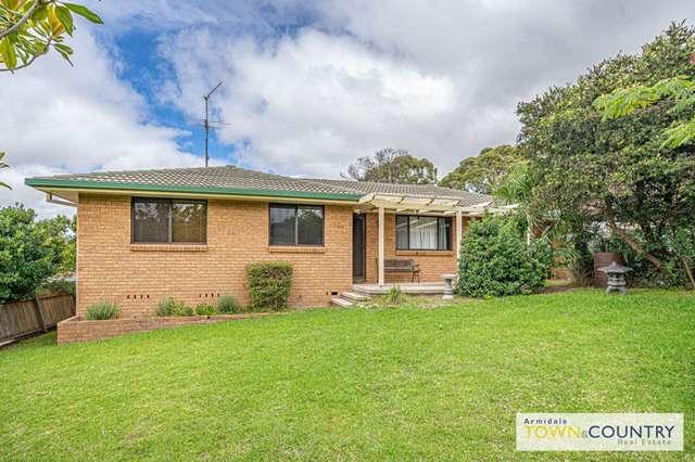 14 Yallambee Avenue, Armidale NSW 2350