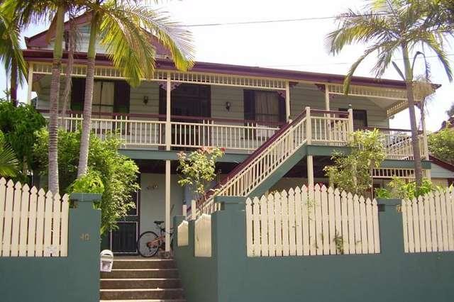 40 Dutton St, Dutton Park QLD 4102