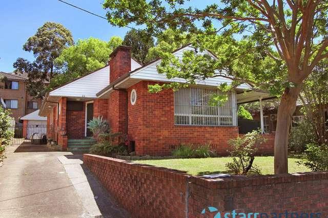 23 Memorial Avenue, Merrylands NSW 2160